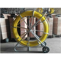 Fiberglass Duct Rodder Traceable Duct Rodder