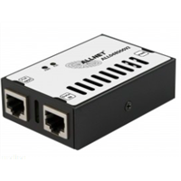 ALLNET ALL048900V2 / Power over Ethernet Injector PoE Injector at++ 90W