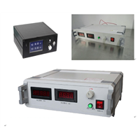 Electrostatic Spinning DC High Voltage Power Supply Electrotatic-Spraying Electrotatic-Adsorption Polarization