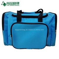 Trendy Large Travel Tote Bag Nice Waterproof Duffle Travelling Gym Bags