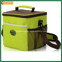 Fashion Popular Custom Insulated Picnic Bag Thermal Lunch Cooler Bag