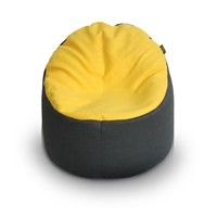 Kids Bean Bag Chair Velvet Bean Bag Cover Wholesale Manufacturer