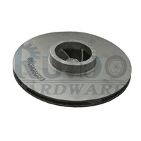 Lost Wax Stainless Steel Casting Valve Impeller