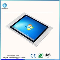 17 Inch Industrial LCD Capacitive Touch Screen
