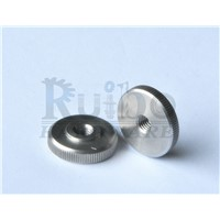 Stainless Steel Customize Knurl Nut