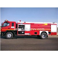 Fire-Fighting Truck Aluminum Roller Shutter/Roll up Door