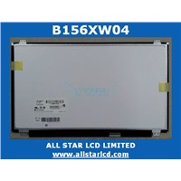 15.6 Inch Laptop LCD Screen Model B156XW04 V. 5 1366X768 Slim 40pins LCD Display
