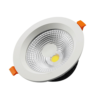 3~8 Inch 5w 10w 15w 20w 25w 30w LED Downlight SMD COB