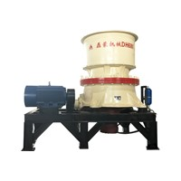 DH Series Single Cylinder Hydraulic Cone Crusher