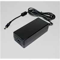 24V2.5A Power Supply 60W Switching Adapter for LED Lighting Strips