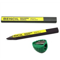 New Safe & Clean Carpenter Pencil