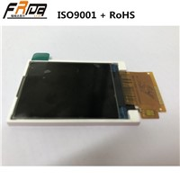 1.77 Inch TFT LCD Module /Screen/Display 128*160 Resolution