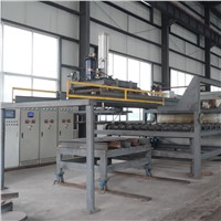 Max Dia 2000mm Circular Saw Blade Manufacturing Continuous Automatic Quenching Line
