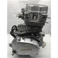 Motorcycle Payts-HONDA CG125 of Engine