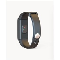 Bluetooth Smart Bracelet, Heart Rate Detecter