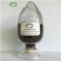 Copper Nano Powder Cu Nanoparticles Purity: 99.9%+ 10~30 Nm; 60~100 Nm Good Price