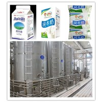 Dairy Product & Milk Processing Line