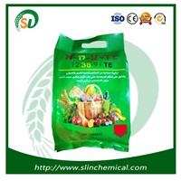 Multi-Element Water Soluble Compound NPK Fertilizer 15-15-15/18-18-18/19-19-19/20-20-20/12-24-12