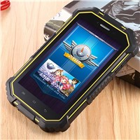 7 Inch Android 4G Phone Call Triple Proofing Tablet