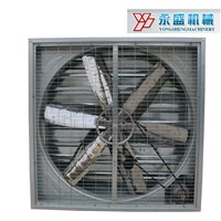 Exhaut, Poultry Farm, Industrail, Cooler /Evaporative Cooler Fan Air Flow Fan