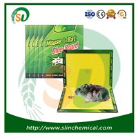 Pest Control Adhesive Humane Rat Trap Sticky Mouse Trap Glue Board