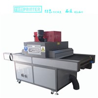 TM-UV400 Flat UV Adhesive Varnish UV Drying Systems UV Machine Suppliers