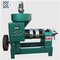Small Type Full Automatic Home Use Oil Press Machine/Oil Fryer