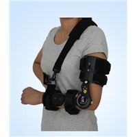 King Adjustable Elbow Support