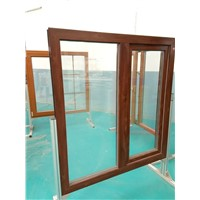 PVC Windows In Different Styles