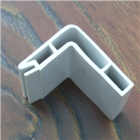 PVC Window Profile In Good Quality