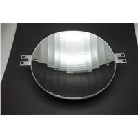 High Quality New Design PC Reflector for Bicycle Light AU-RL-8524