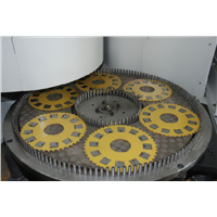 Valve Parts Surface Grinding Equipment