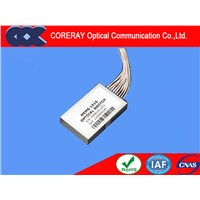 Factory ISO RoHS Single Mode SM Low Insertion Loss MEMS 1x16 Optical Switches for Instrumentation