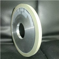 1A1 Resin Bond Diamond Sharpening Wheel for Hard Alloy