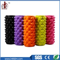 Hollow Foam Yoga Roller Supplier