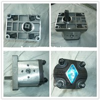 CBN-E316 Gear Pump Hydraulic Pump