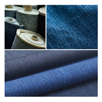Denim Fabrics Wide Range of Export Quality Denim Fabrics in 100% Cotton,
