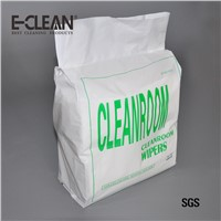 China Supplier Cleanroom Wiper Paper