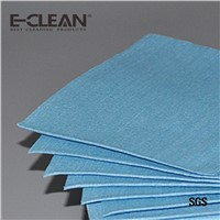 Industrial Nonwoven Cleanroom Wiper