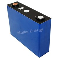 Lithium-Ion Battery 100AH for Electric Cars
