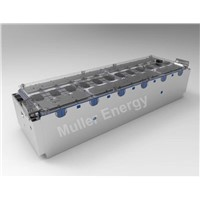 MULLER ENERGY Lithium-Ion Battery Pack