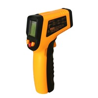 Hot Sell Digital Infrared Thermometer LD 6015