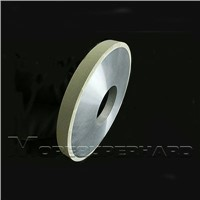 Cylindrical Diamond Grinding Wheel for PCD Reamers