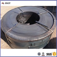 Bottom Price ASTM Construction Q195 Hot Rolled Steel Strip Per Ton