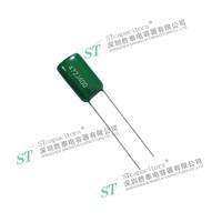 CL11 Metallized Polyester Film Capacitor