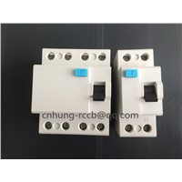 Good Quality Magnetic Residual Circuit Breaker RCCB