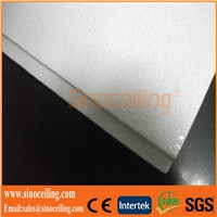 2018 High Quality Mineral Fiber Tile, Mineral Fiber Board