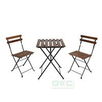 Outdoor Furniture Table & Chairs Sets