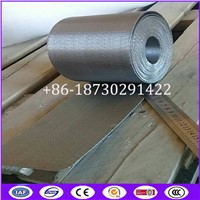 China (260x40) 260/40 Mesh Reverse Dutch Filter Weavig Wire Mesh, 97-1200mm Width
