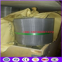 Stainless Steel Filter Belt for Automatic Continuous Screen Changer